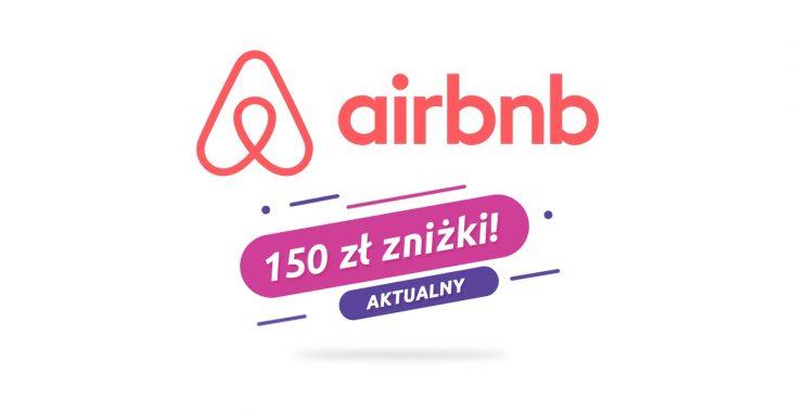 airbnb zniżka